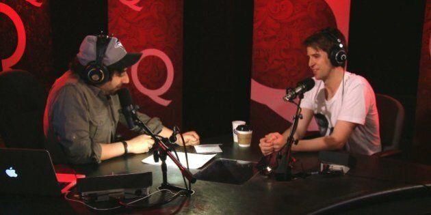 Owen Pallett: Jian Ghomeshi 'Is My Friend.. But There Is No Grey Area