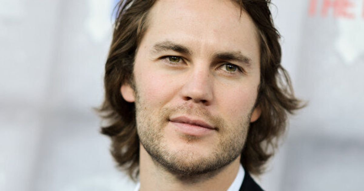 Taylor Kitsch Is In For 'True Detective' Season 2, He Says