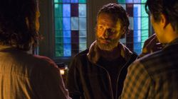 'The Walking Dead' Recap: An Unexpected End