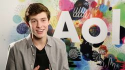 All It Takes Is A Post-It From Shawn Mendes To Change The