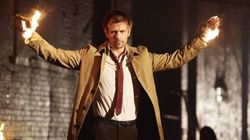'Constantine' Review: This Show Will Freak Your