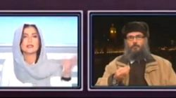 A Sheikh Told A Female Interviewer To 'Shut Up' -- So She Shut Him Down