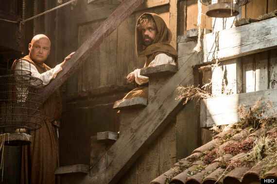 'Game Of Thrones' Season 5 Trailer, Photos Released By