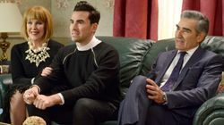 Heading Up 'Schitt's Creek' --