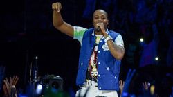 Kardinal Offishall's Secret To Changing The World Starts With