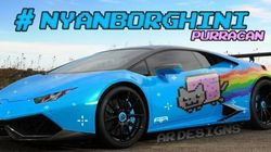 Deadmau5 Says Goodbye Purrari, Hello..