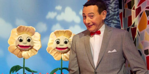 'Pee-wee's Playhouse': Top 10 Rediscoveries Upon Rewatching '80s TV