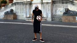 Bieber 'Scolded' For Behaviour At Vatican During $30,000 Private