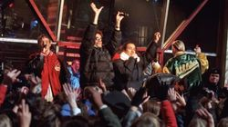 Backstreet Boys: Montreal Radio And A MuchMusic Gig Made Our