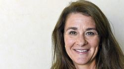 Melinda Gates: I Want To Be Remembered For Lifting Up Women And