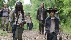 'The Walking Dead' Recap: Fresh Meat
