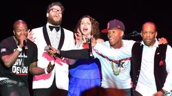Seth Rogen's 'Prom Night' Raises $900,000, Thanks To