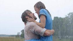 Cinema's Top 10 Sexiest Movie Scenes