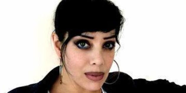 Bif Naked Starts $3 A Day Welfare Food Challenge, Blasts 'Heinously Mistaken'