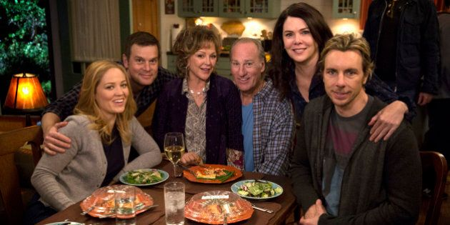 'Parenthood' Series Finale: Time To Say Goodbye To The