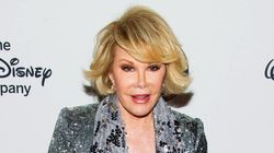 Joan Rivers' Cause Of Death