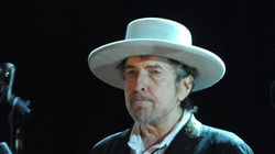 Bob Dylan Giving New Album Free To