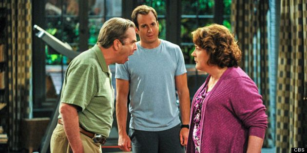 Ed Begley Jr., 'The Millers' Season 2: 'St. Elsewhere' Star Guesting On