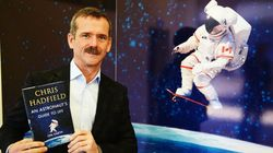 A Chris Hadfield Sitcom On The