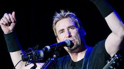 Chad Kroeger: Your Hate Only Makes Nickelback