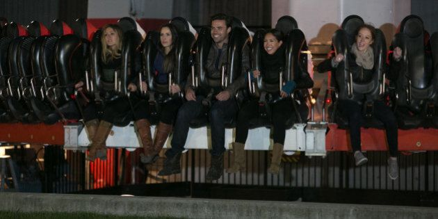 'Bachelor Canada' Season 2, Episode 5 Recap: Up And Down At