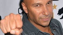 Tom Morello Rages Against The Machine With Fergson Protest