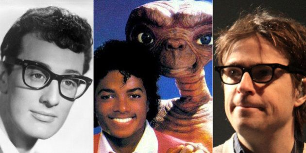 Revenge Of The Music Nerds: From Buddy Holly To Michael Jackson To