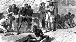 Memorializing Victims of Slavery and the Transatlantic Slave