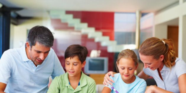 Back To School: Tips To Manage Your Time From Today's Parent Expert Nadine