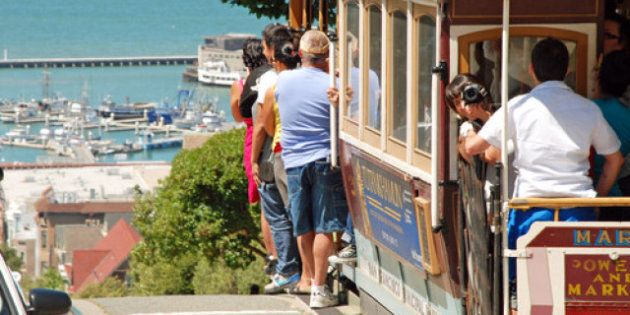 Top 5 Must-Sees In San Francisco
