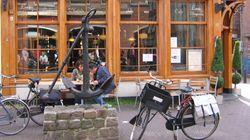 Amsterdam: Land of a Thousand