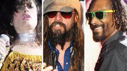 Music Stars Invade TIFF