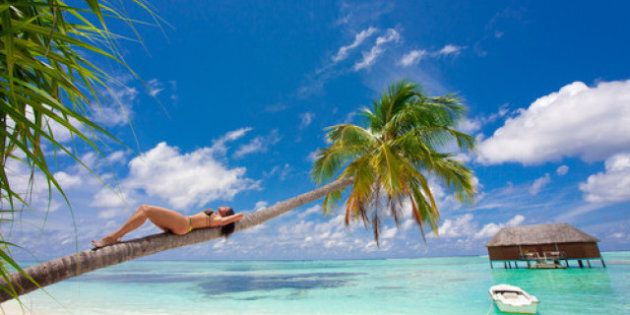 Dream Vacations: Which Destinations Do Canadians