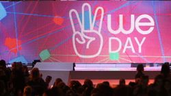 We Day 2012 Draws Big Names For Global