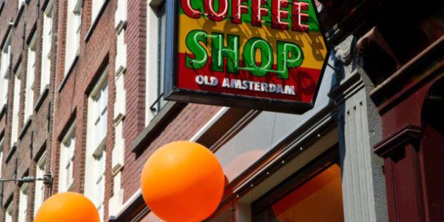 Cannabis Ban In The Netherlands Leaves Some