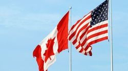 Travel To Canada Up In April With Increase Of U.S. Visitors: