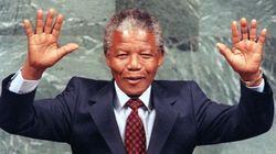 Nelson Mandela's Life Story Told In Social