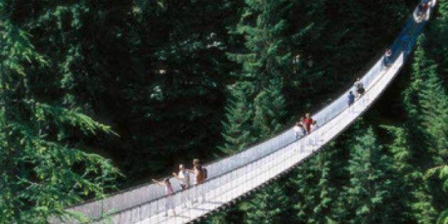 British Columbia's Hidden Gems And Amazing