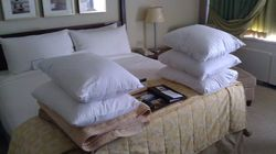 Pillow Talk? Unbelievable Steps A Winnipeg Hotel Took To Please A