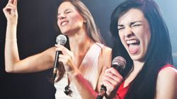 10 Songs For Awful Karaoke
