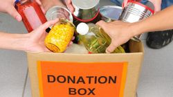Meal Exchange To Help With Hunger Across Canada Via