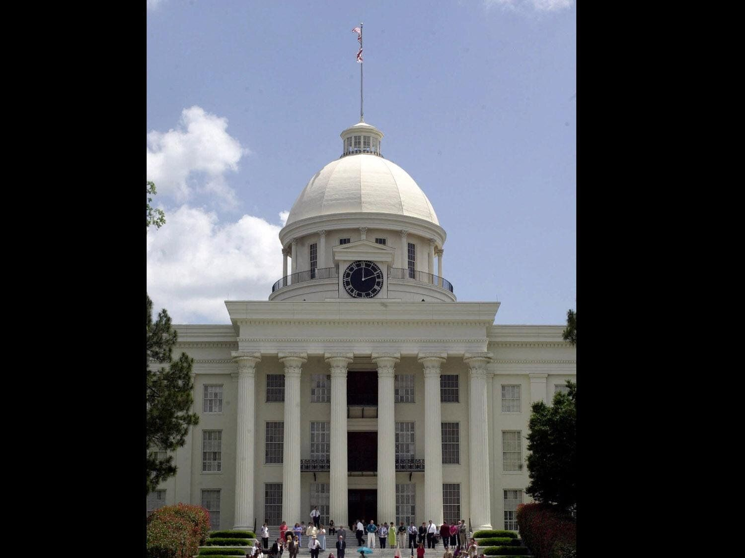 Alabama's Senate has voted to make abortions a felony offense, with doctors who perform an...