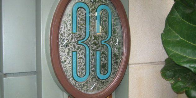 Club 33: Dining At Disney's Secret