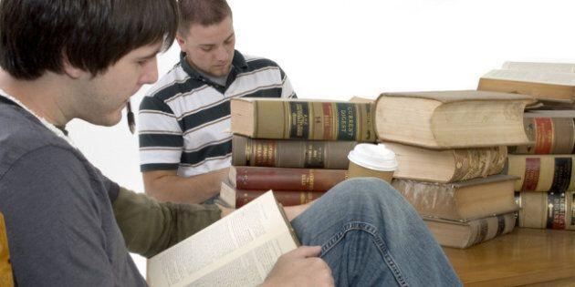 Law School Diversity: Canadian Universities Want Range Of
