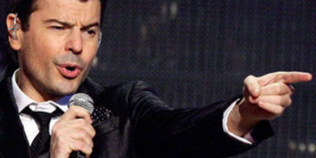 New Kids On The Block's Jordan Knight On His Canadian Roots, Current Tour And NKOTB's