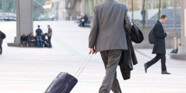 StatsCan: Business Travel To, From Canada Grew In