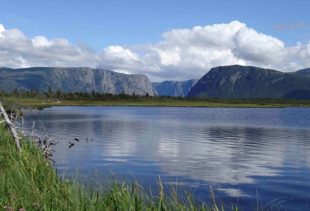 Gros Morne National Park: 4 Days in Nature's