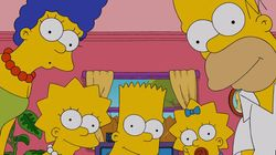 The Origins Of Milhouse And Other 'Simpsons'