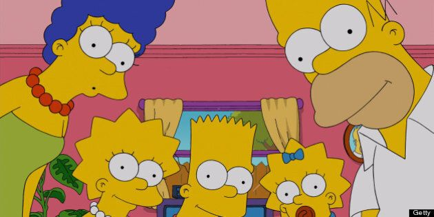 THE SIMPSONS: 'Pulpit Friction' episode of THE SIMPSONS airing Sunday, April 28, 2013 (8:00-8:30 PM ET/PT)...