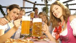 12 Oktoberfest Phrases You'll Want To